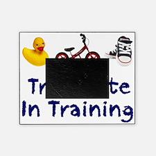 Triathlete_In_Ttraining Picture Frame