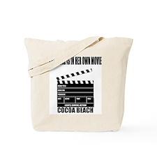 COCOA BEACH(HER MOVIE) Tote Bag