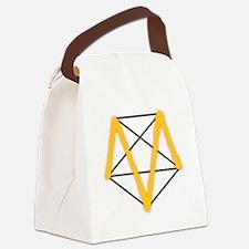 SuperM Canvas Lunch Bag