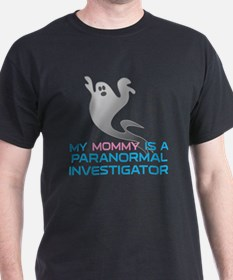 kids_mommy_shirt T-Shirt