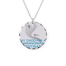 kids_daddy_shirt Necklace