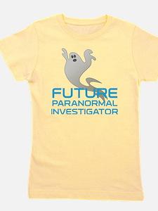 kids_future_shirt Girl's Tee