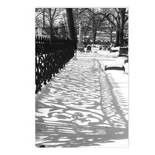 Shadows Fall Postcards (Package of 8)