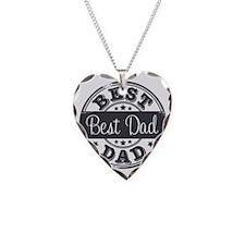 Best Dad Necklace