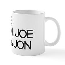 names Mug