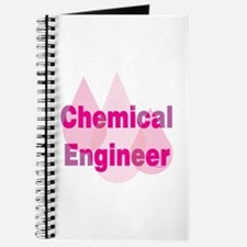 Pink Chemical Engineer Journal