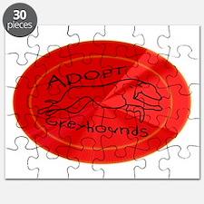flare hound Puzzle