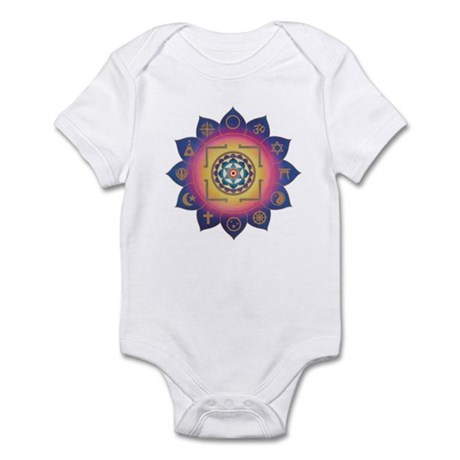 RELIGIONS Infant Bodysuit