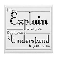 explain Tile Coaster