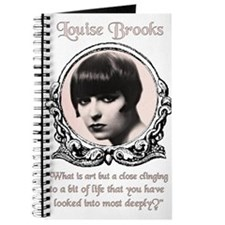 Louise Brooks Journal