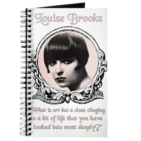 Louise Brooks Journal