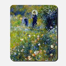 K/N Renoir Parasol Mousepad
