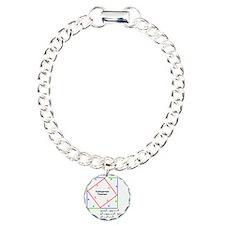 Pyth_Thm_WhiteShirt Bracelet