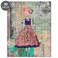 Effie Trinket Notecards Puzzle