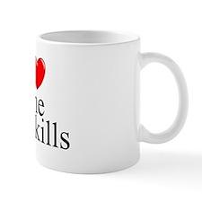 """""""I Love The Catskills"""" Mug"""