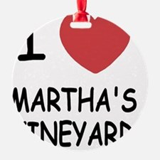 MARTHAS_VINEYARD Ornament