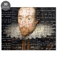 shakespeare banner Puzzle
