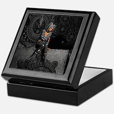 ttro_shower_curtain Keepsake Box