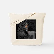 ttro_king_duvet Tote Bag
