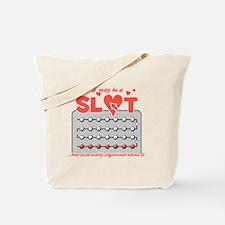 slxt Tote Bag