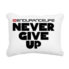 NUG_Logo2 Rectangular Canvas Pillow