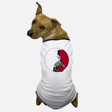 geishatshirt Dog T-Shirt