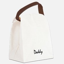 belgian lakeanois dad property wh Canvas Lunch Bag