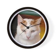 marsred7kon Wall Clock