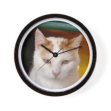 marsred10kon Wall Clock