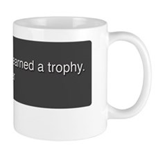PS3 Trophy-BigBrother Mug