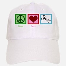peacelovescrapwh Hat