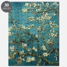 Almond Branches in Bloom 2sc Puzzle