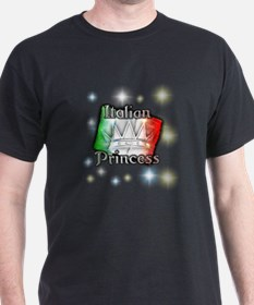 italianprincess T-Shirt