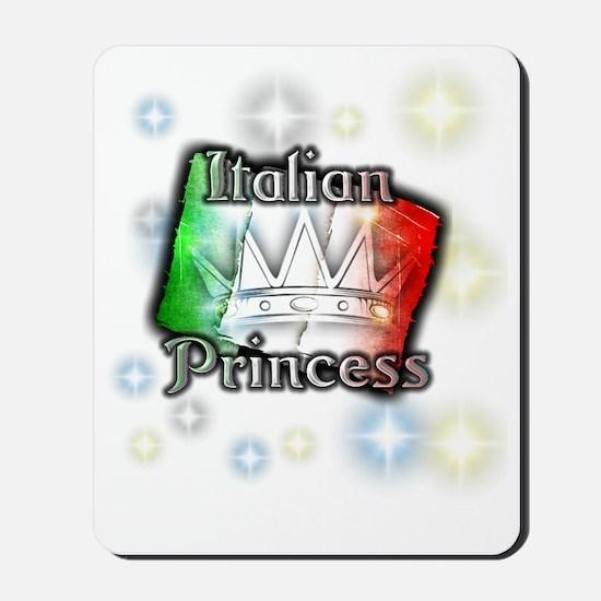 italianprincess Mousepad