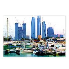 abu dhabi IMG_8563 B Postcards (Package of 8)