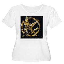 wordart-recta T-Shirt