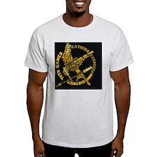 wordart-rectangle T-Shirt