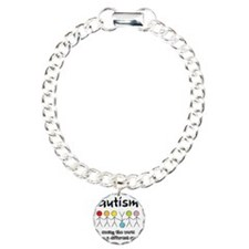 autism angle Bracelet