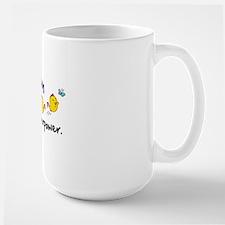 autism superpower Mug