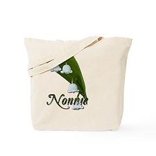Nonnie Tote Bag