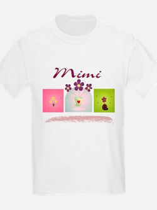 MIMI Kids T-Shirt