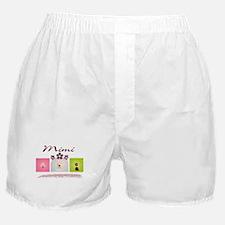 MIMI Boxer Shorts