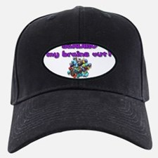 beading brains Baseball Hat
