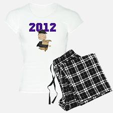 2012purpleboy Pajamas