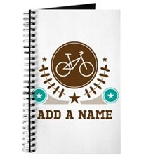 Personalized Biking Journal