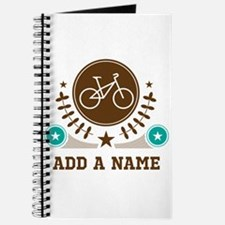 Personalized Biking Journal