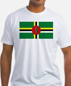 The Commonwealth of Dominica Shirt