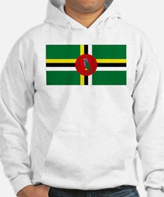 The Commonwealth of Dominica Hoodie