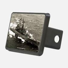 truxtun dlgn large framed  Hitch Cover
