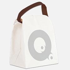 SuperQ Canvas Lunch Bag